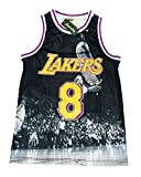 Men's Kobe Jersey Rookie 1996 Limited Edition (Large)
