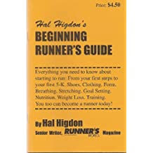 Beginning Runner's Guide