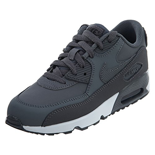 EU 40 de 5 Femme Dark Sport white Internationalist WMNS Nike Grey Noir Black Chaussures nC60qSxAz