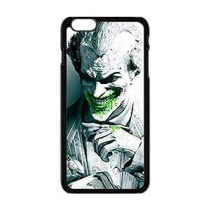 meilinF000Batman arkham city joker fashion plastic phone case for iPhone 6 plusmeilinF000