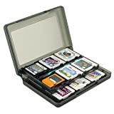 Insten 28-in-1 Game Card Case Compatible with