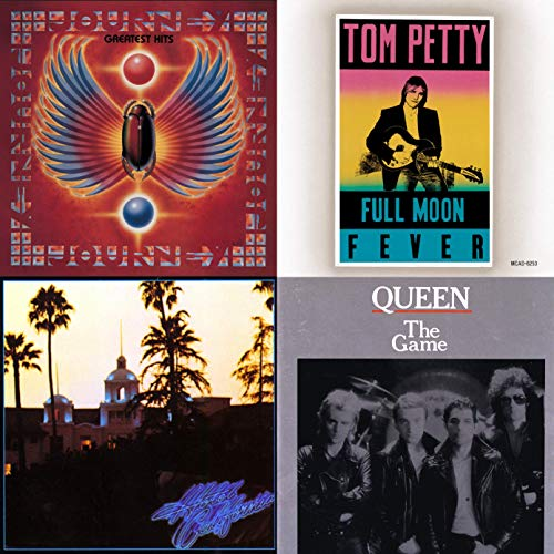 50 Great Classic Rock Songs ()