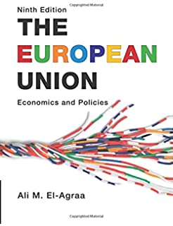 Economics of monetary union 9780198739876 economics books amazon the european union economics and policies fandeluxe Images