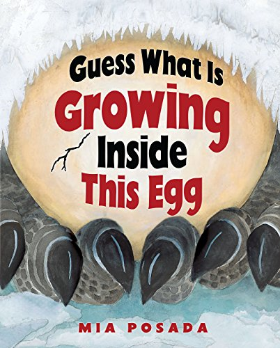 Guess What Is Growing Inside This Egg Growing Duck