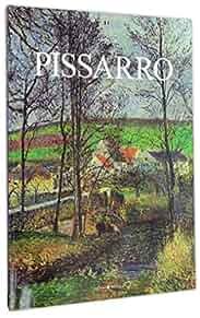 西方繪畫大師:畢沙羅(1830-1903)
