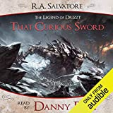 That Curious Sword: A Tale from The Legend of Drizzt