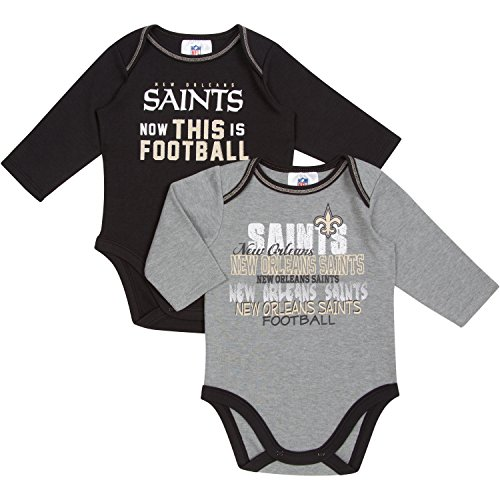 New Orleans Saints Baby Gear - 5