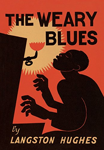 Books : The Weary Blues