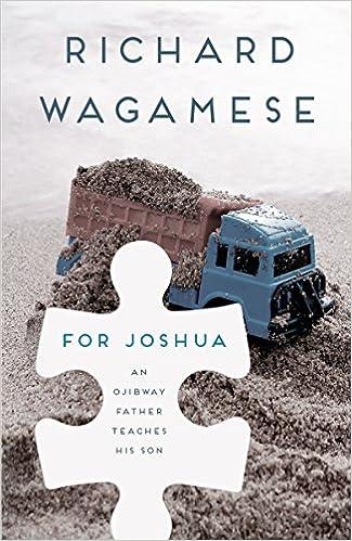 Penguin Modern Classics Edition For Joshua