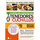 Libro de cocina de tenedores sobre cuchillos (Spanish ...