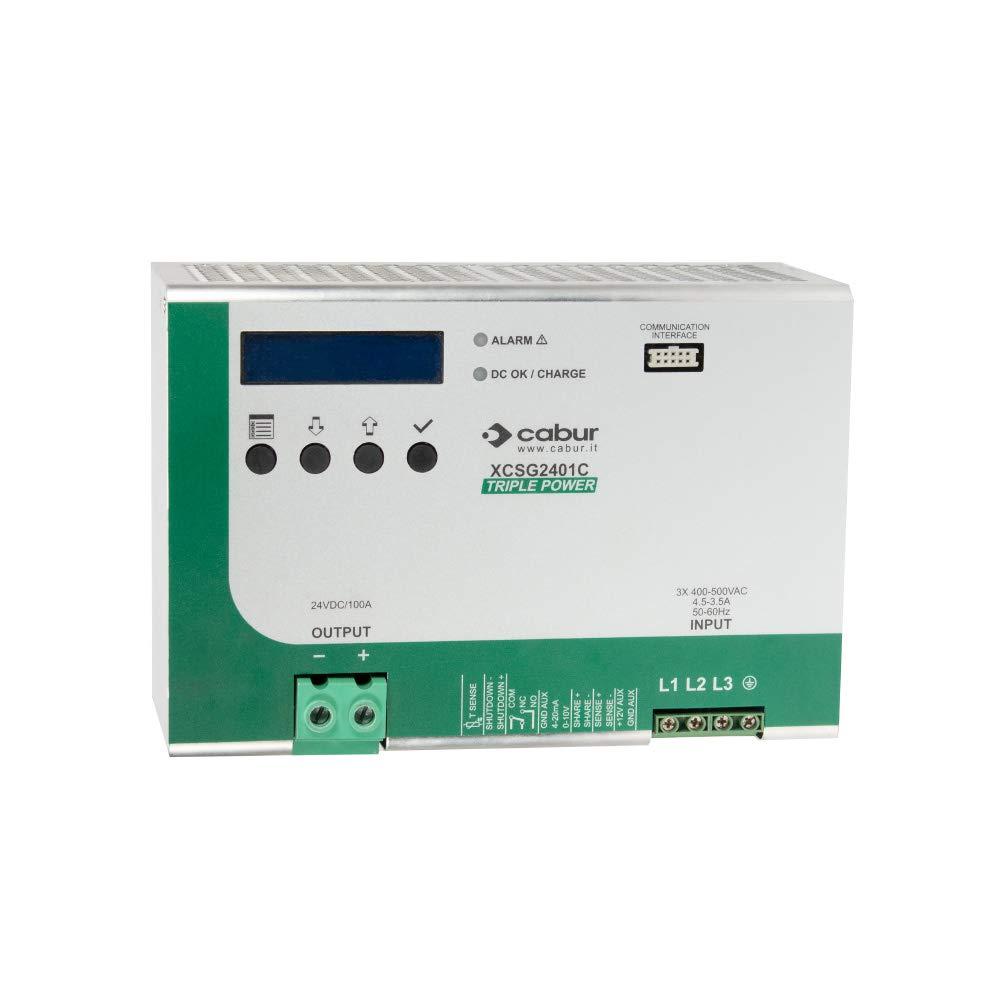 Amazon.com: Cabur | XCSG2401C | Power Supply (Certified ...