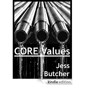 Core Values (Lexington Avenue Express) Jess Butcher