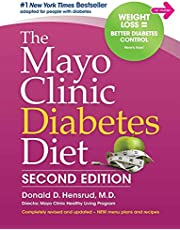 The Mayo Clinic Diabetes Diet: 2nd Edition: Revised and Updated
