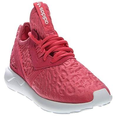 adidas tubular runner rosa