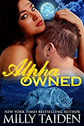 Alpha Owned: BBW Paranormal Shape Shifter Romance (English Edition)