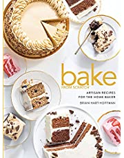 Bake from Scratch (Vol 5): Artisan Recipes for the Home Baker