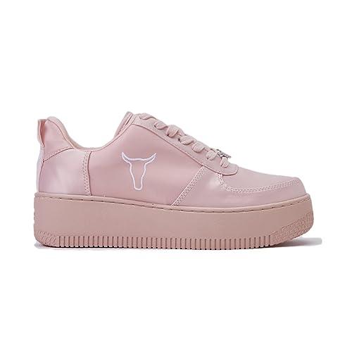 Racerr it Smith Borse Satin E Windsor Amazon Donna Sneaker Scarpe 7wHpBq