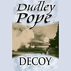 Decoy Audiobook