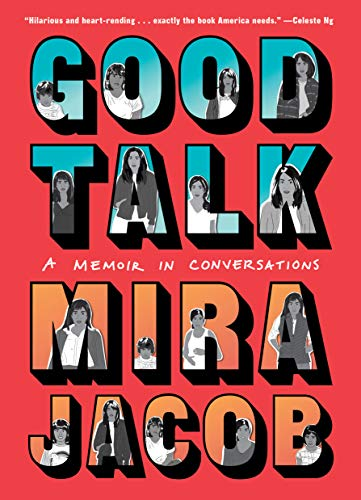 Pdf Comics Good Talk: A Memoir in Conversations