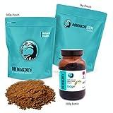 DR WAKDE'S® Arjuna Powder (Terminalia arjuna) - 100g (3.5oz) I Pure, Raw & Dried Powder I Nothing Added, Nothing Removed I Ayurvedic Herb I Quantity Discounts I Same Day Dispatch