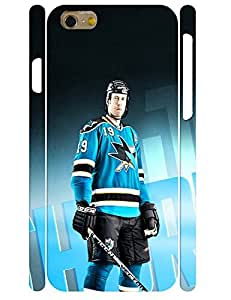3D Print Strong Player Sport Theme Eco TPU Iphone 6 4.7 Inch Cover Case