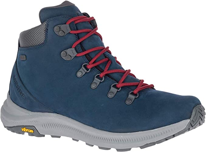 merrell size fit quotes