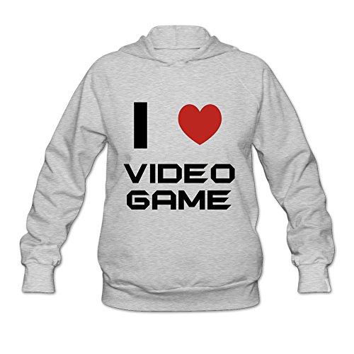 i-love-video-game-logo-100-cotton-ash-long-sleeve-sweatshirt-for-women-size-xxl