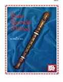 img - for Mel Bay Basic Recorder Method book / textbook / text book