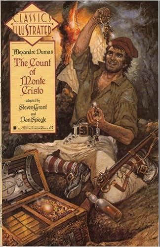 The Count Of Monte Cristo Epub