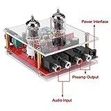 12V DIY Preamplifier Kit 6J1 Preamp Tube Board
