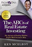 img - for ABCs of Real Estate Investing (Rich Dad's Advisors) by Ken McElroy (21-Feb-2012) Paperback book / textbook / text book
