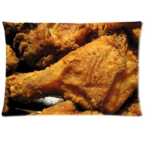 fried chicken pillow - 9