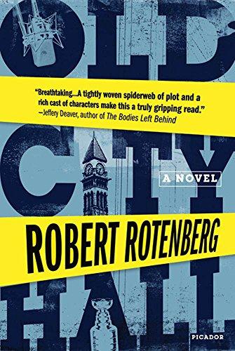Old City Hall: A Novel (Canada City Hall)