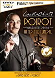 Poirot: After The Funeral - Murder Mystery DVD Game [Interactive DVD]