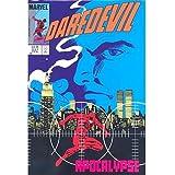 Daredevil By Frank Miller Omnibus Companion HC