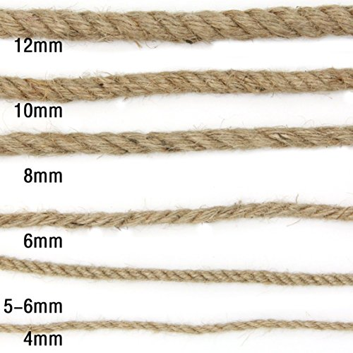 Junxia-Natural-Strong-Jute-Rope-32-Feet-8mm-Hemp-Rope-Cord-For-Crafts-DIY-Decoration-Toy-Gift-Wrapping