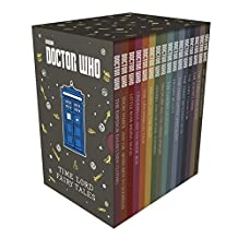Doctor Who: Time Lord Fairy Tales Slipcase (Potential B&N Trade Exc)