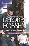 Six-Gun Showdown (Appaloosa Pass Ranch)