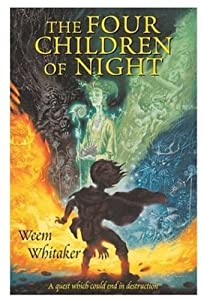 Four Children of the Night Weem Whitaker