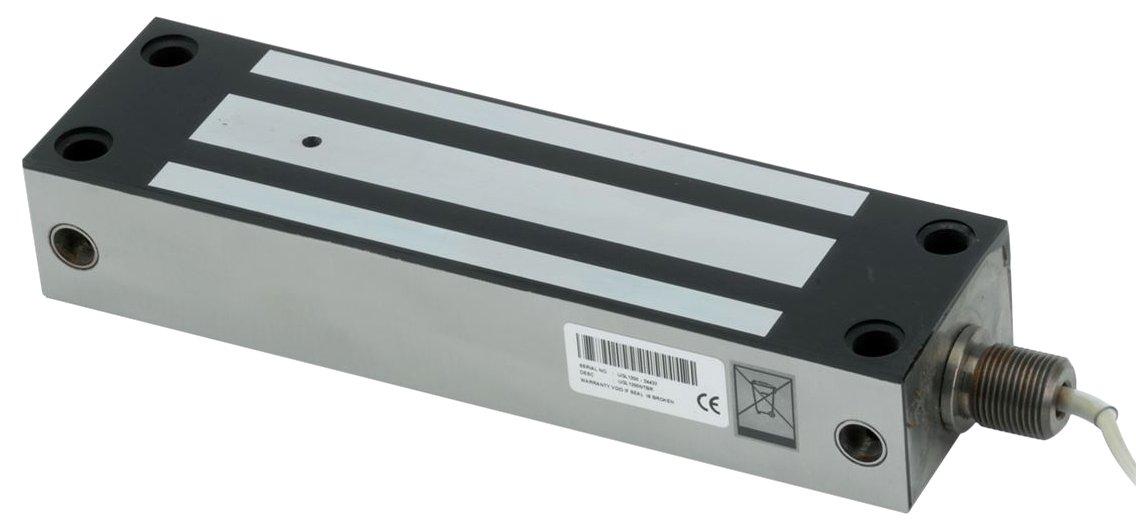 ელექტრონული საკეტი მაგნიტით Waterproof IP68 Door magnetic lock(280kg/600lbs)
