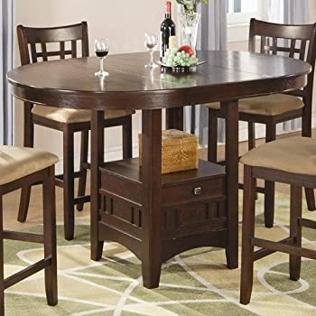 Amazon.com - Jaden Square Counter-Height Table - Tables
