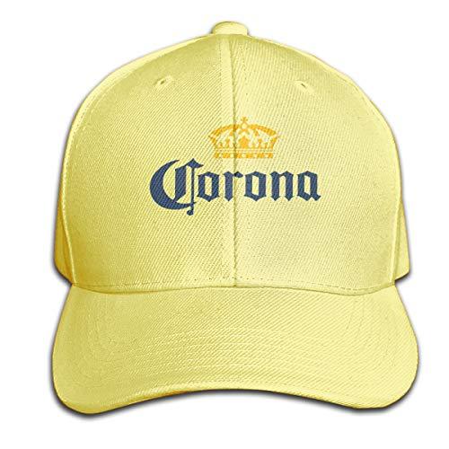 SKsaqfahyijnbvf Corona Extra Unisex Hat Outdoor