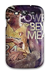 Rolando Sawyer Johnson's Shop los angeles lakers nba basketball (52) NBA Sports & Colleges colorful Samsung Galaxy S3 cases