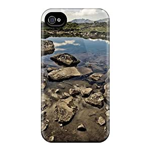 NuK2540dWKz Phone Cases With Fashionable Look HTC One M8 - Hdri River