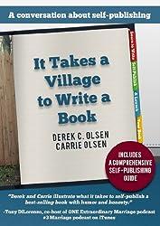 It Takes a Village To Write a Book