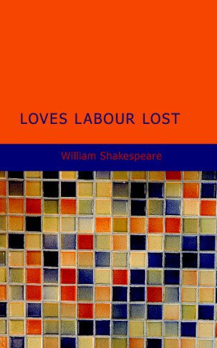 Read Online Loves Labour Lost pdf