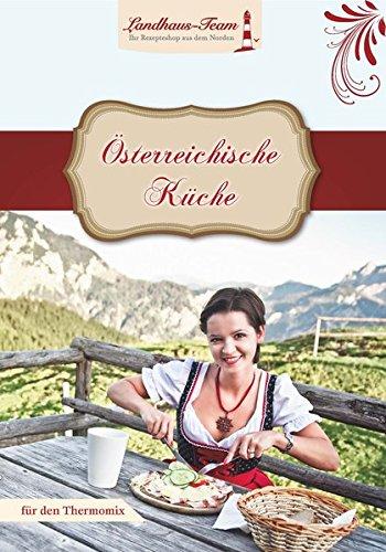 Österreichische Küche - für den Thermomix