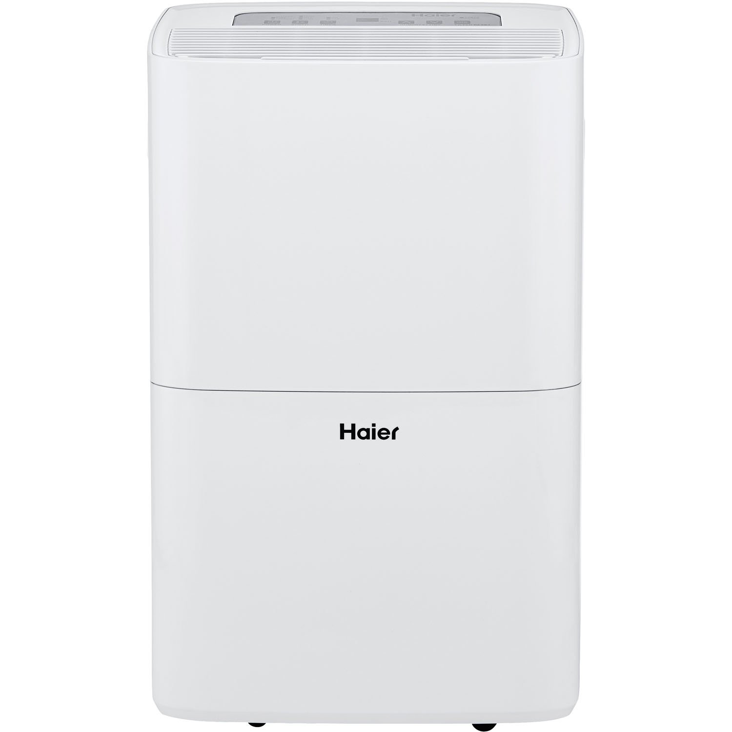 Haier Energy Star 70 Pt. Dehumidifier with Built-in Pump
