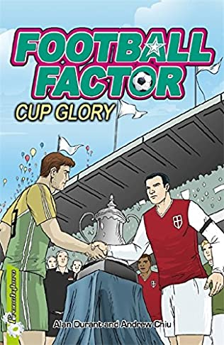book cover of Cup Glory