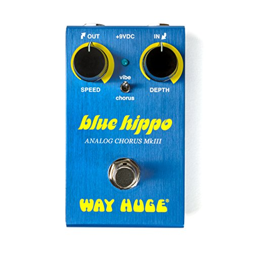 Way Huge Guitar Effect Pedal (WM61)